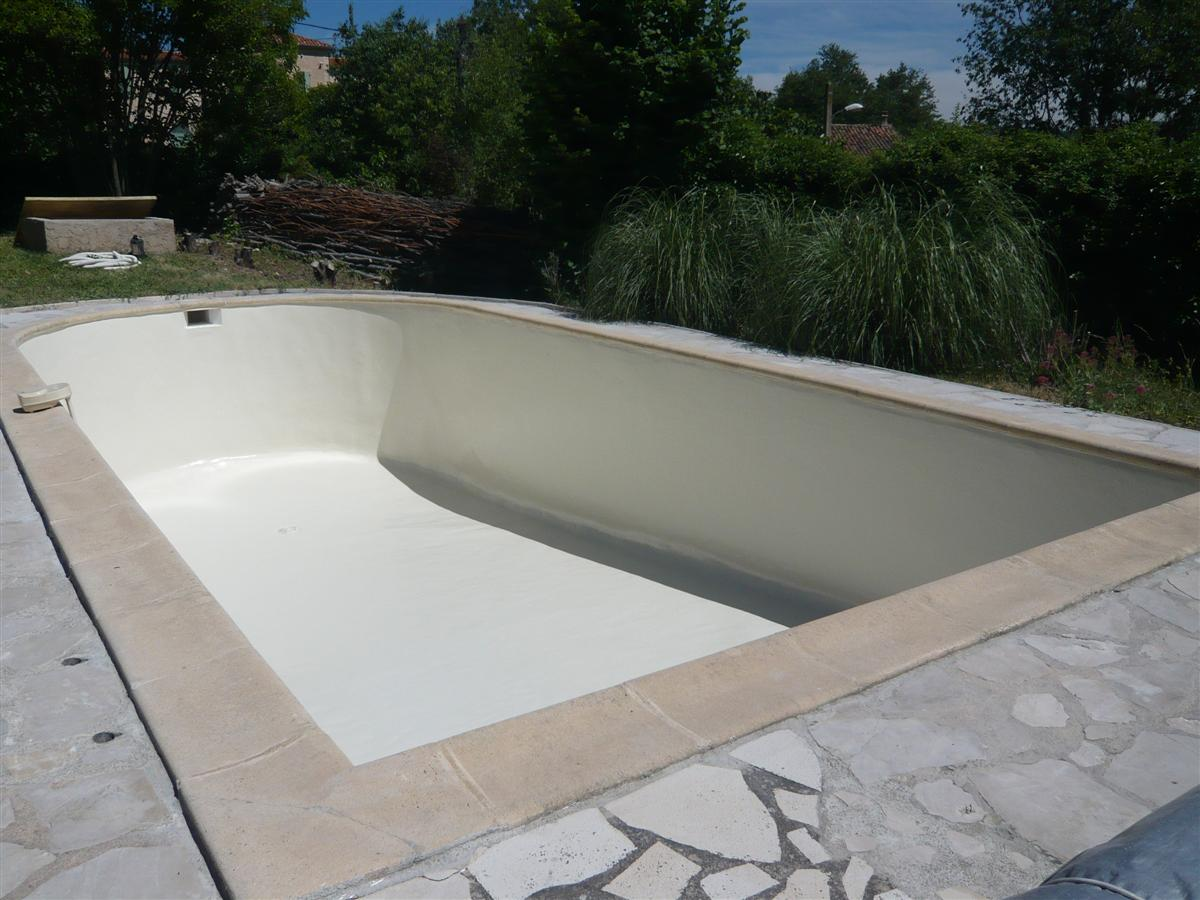 Piscines en eau for Liner couleur sable piscine